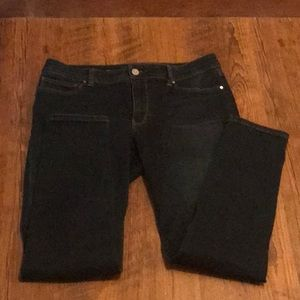 WHBM Size 12 Jeggings